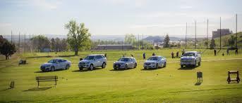 fort carson golf clic