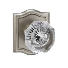 glass door knobs. Exellent Knobs Omnia 955 Glass Door Knob Set From The Prodigy Collection Inside Knobs