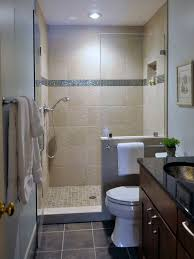 ... Bathroom, Amazing Bathroom Designs For Small Spaces Small Bathroom Ideas  Photo Gallery Brown Ceramics Shower ...