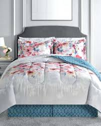 macys bedding sets 8 reversible comforter sets macys king size bedding sets