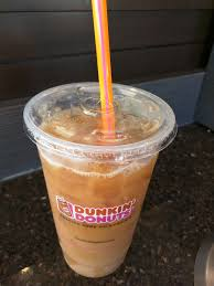 The basics of successful keto dunkin' donuts ordering: Julie S Dining Club Dunkin Donuts The Drinks