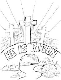 Religious Easter Coloring Pages Free Coloring Sheets Free Easy