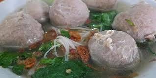 Resep bakso ikan kenyal 10282. 5 Cara Membuat Bakso Yang Kenyal Dan Lezat Mudah Dicoba Di Rumah Merdeka Com