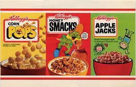 kellogg s sugar smacks introduced