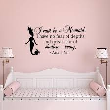 Mermaid Bedroom Decor Compare Prices On Mermaid Bedroom Decor Online Shopping Buy Low
