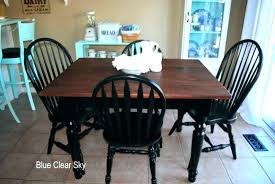 painted kitchen chairs everyday art painted kitchen table pertaining to painting and