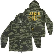 <b>Clothing</b> – J <b>skis</b>