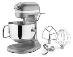 Quilted Kitchen Appliance Covers Amazoncom Kitchenaid Kp26m1psl Professional 600 Series 6 Quart
