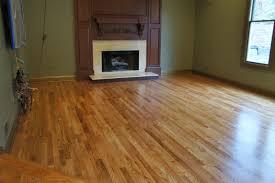 best finish for oak wood floors