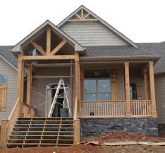 Wood Front Porch Designs Front Porch Designs Boss Ladys Ruminations November 2010