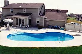 in ground pools cool. Cool Kidney Swimming Pool Design In Ground Pools