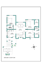 contemporary style home plans in kerala best of 2 bedroom house plans in kerala floor plans