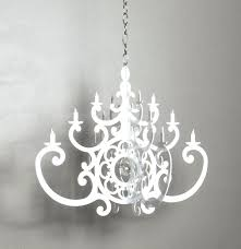 large plastic chandelier crystals new acrylic chandelier mobile designs in the little crown interiors nursery decor boutique black plastic chandelier
