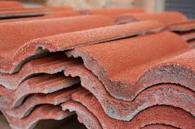 concrete roof tiles clay roof tiles