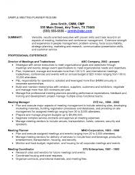 Productioncheduler Resume Examples Planner Example Templates Wedding