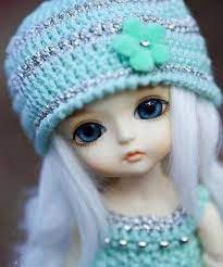 Cute Doll Wallpapers for Desktop (Page ...