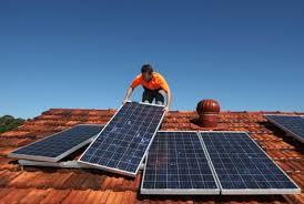 Солнечный батарея 2 квт украина