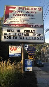 fred s mt airy motors 18 reviews auto repair 208 e mount airy ave germantown philadelphia pa phone number last updated november 29 2018 yelp