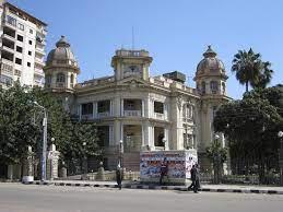 ملف:Elshenawi palace in Mansourah, Ad Daqahliyah, Egypt.jpg - ويكيبيديا