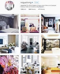 Instagram Interior Design The Best Interior Design Accounts To ...