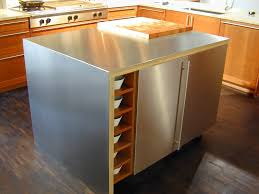 stainless steel kitchen island costco ideas