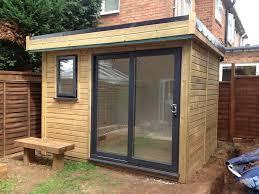 Image Micro Office Garden Pod With Interior Design Office Garden Pod 31826 Interior Design