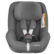 maxi cosi child car seat 2way pearl sparkling grey 2018 large image 1