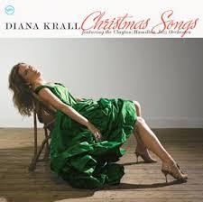 <b>Christmas</b> Songs (<b>Diana Krall</b> album) - Wikipedia