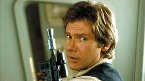 Han Solo Quotes Awesome TOP 48 Quotes By Han Solo From Millennium Falcon Spaceship ��