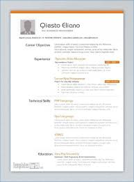Creative Resume Templates For Mac Extraordinary Free Creative Resume Templates For Mac Fresh Free Creative Resume