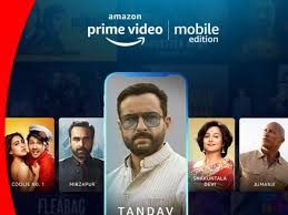 258,319 likes · 7,650 talking about this. Amazon Prime Video Launches Mobile Only Subscription Plan In India Marketing Advertising News Et Brandequity