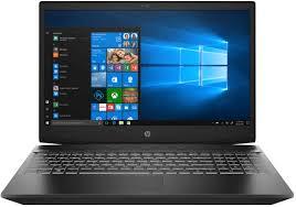 <b>Ноутбук HP Pavilion Gaming</b> 15-cx0132ur (6AW76EA) купить по ...