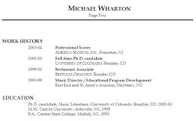 ... Best Ideas of Sample Of Resume For Summer Job Also Letter Template ...
