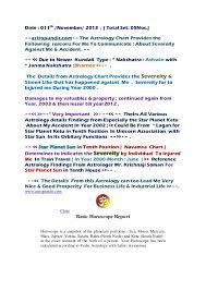 Navamsa Chart With Nakshatra Calculator Astropundit Com The Astrology Chart Provides The Following