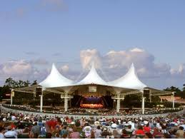 Cynthia Woods Mitchell Pavilion The Things To Do In The