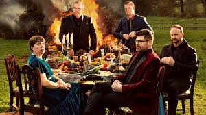 The Decemberists' Colin Meloy Talks 'I'll Be Your Girl' and Trump ...