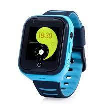 Đồng hồ định vị trẻ em nghe gọi video call Wonlex KT11 (Xanh dương) - Hàng  chính hãng - Đồng hồ thông minh