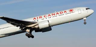 Air Canada Flight Information Seatguru