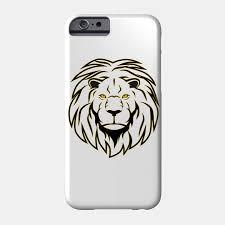 Black King Lion