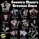 Country Music's Greatest Stars [Select O Hits]