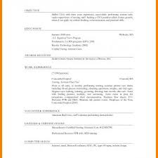 Resume Template Download Free Microsoft Word Perfect Download Free ...