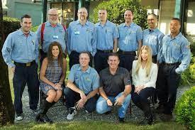 Gene Burch Plumbing Heating & Air - Novato, California | Facebook