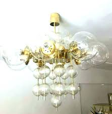globes for chandelier replacement globe fascinating ceiling hanging ball