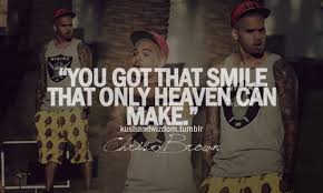 Chris Brown Quotes Classy Rihanna And Chris Brown Quotes Tumblr On QuotesTopics