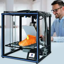 <b>TRONXY X5SA</b> PRO 3D Printer,High Precision 3D Printer <b>DIY</b> Kit ...