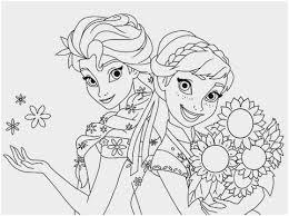 Elsa Printable Coloring Pages Beautiful Elsa Snowflake Free Coloring