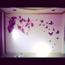 Painting Bedroom Walls Bedroom Wall Paint Designs
