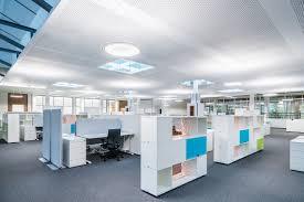 Office lighting tips Modern Openspacelight Klopiinfo Tips For Better Office Lighting