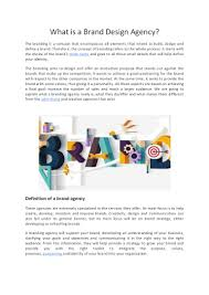 Define Communication Design What Is A Brand Design Agency