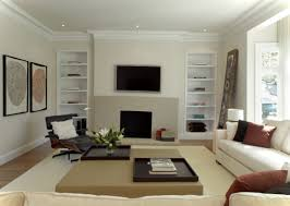 Living Room Simple Designs Awesome Simple Living Room Decor For Interior Designing House
